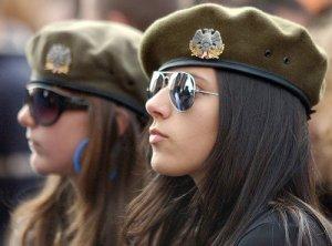 Serb Women