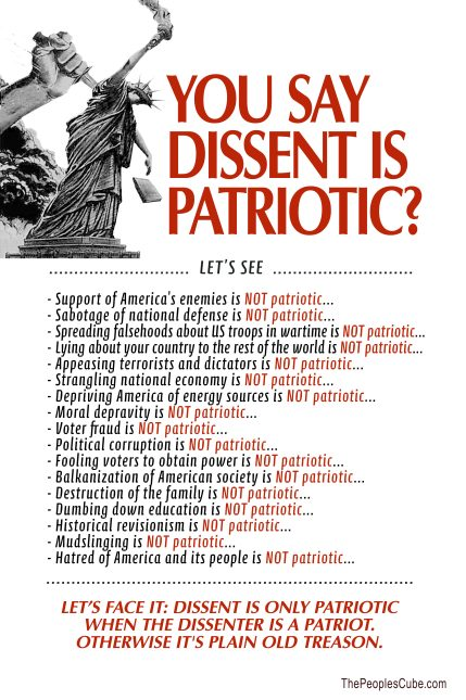 Dissent_Patriotic_List