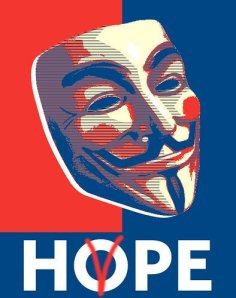 V for Hope