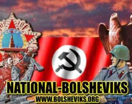BOLSHEVIKS8