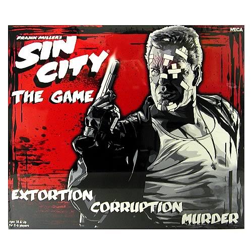 sin city game